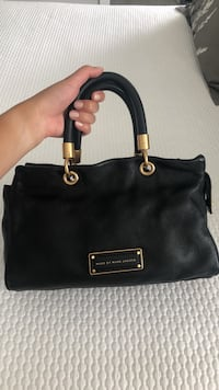 REDUCED Marc By Marc Jacobs leather handbag