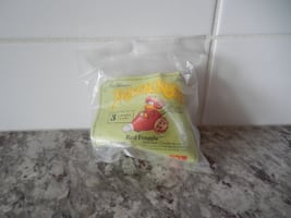 """*New in Package* 1988 McDonalds Fraggle Rock """"Red Fraggle"""""""