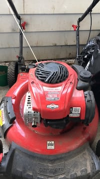 Troy bilt briggs and stratton