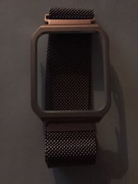 Apple 3 watch cover and band 38mm band rose gold Markham, L3T 2N8