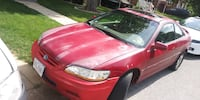 Great offer of 1998 Honda Accord ready for tags and drive!!! Hyattsville