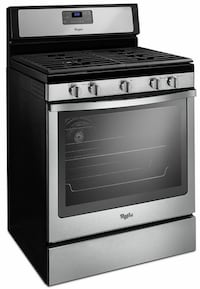Whirlpool 30in Convection Gas Stove / Oven St Catharines