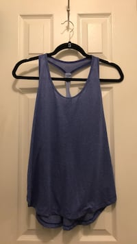 Women's workout tank top Somers, 10589