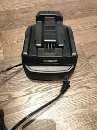 EGO Battery Charger Toronto, M4G 3R5