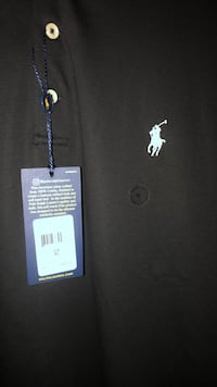 New with tags Ralph Lauren polo Fargo, 58103