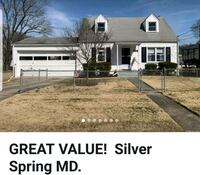 Wholesale SFR in Silver Spring MD 20902 Silver Spring