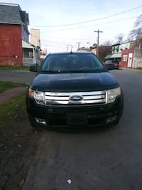 Ford - Edge - 2010 Chester