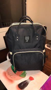 Diaper backpack  Edmonton, T5T 2J9