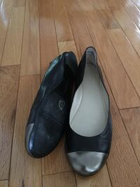 Barely worn Nine West ballerina shoes -size 10 Richmond Hill, L4C 9S5