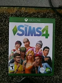 The Sims 4 game  Erie, 16505