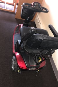 Scooter For somebody you love