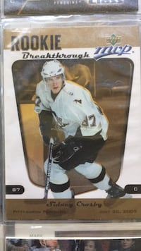 Hockey cards Bloomfield Hills, 48301