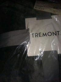 NEW Premium TREMONT throw blanket Myrtle Beach, 29577