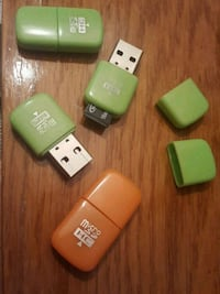 SD CARD usb okuyucu
