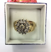 Lady Ring Flower Design  National City, 91950