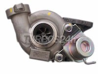 TURBO DE INTERCAMBIO 1.6 90 75 CV HDI Torre-Pacheco