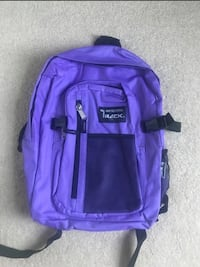 Track Triple Gear School Backpack in excellent condition