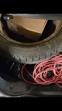 Selling 4 winter tires only $300 Edmonton