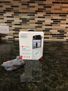 Olloclip Iphone 6/6+, used for sale  Keller, TX