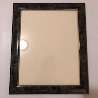 Set of 4 Vintage Frames with Glass Toronto, M2J 1Z1