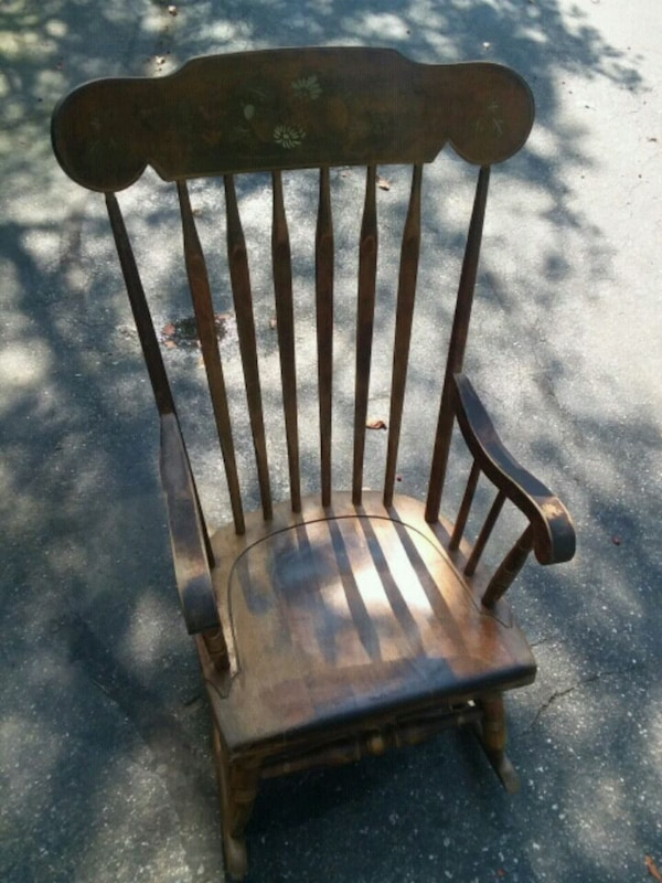 Outstanding Rocking Chair Spiritservingveterans Wood Chair Design Ideas Spiritservingveteransorg