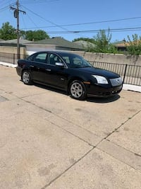 Mercury-Sable-2008 Eastpointe