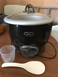 Rice cooker  Gulfport, 39503
