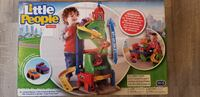 Fisher-Price Little People Sit 'N Stand Skyway Playset Surrey