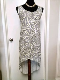 FOREVER 21 High/Low Sleeveless Dress sz. S Lake Forest, 92630