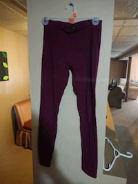purple and black sweat pants Winnipeg, R2G 2S2