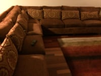 3 large piece sectional Columbia, 21044