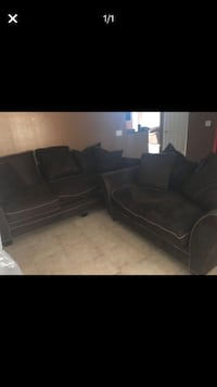 Moving they are mocha color good condition and smoke free home