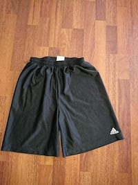 Adidas athletic shorts, adult small Nanaimo, V9T