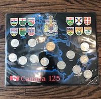 Commemorative coin collections  Calgary, T2W