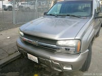 Chevrolet - Trailblazer - 2002 Oakland, 94601