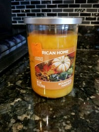 American Home Bountiful Harvest Scented Candle Clarksville, 37040
