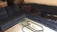 lazy boy sectional Fairfax, 22030