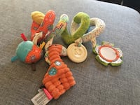 Baby stroller toy by infantino Grand Rapids, 49507
