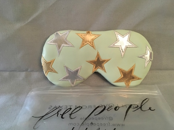 Free People Sleep Mask