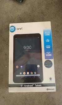 """8"""" Android Tablet Shippensburg, 17257"""