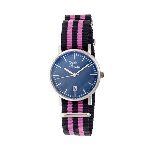 New Sophie and Freda Nantucket 36mm Ladies Watch