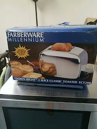 black and white and black and gray microwave oven