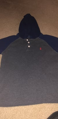Polo Hoodie Rockville, 20850