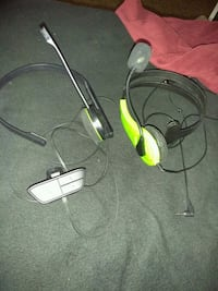 Xbox one headsets. Vancouver, 98662