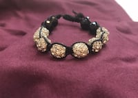 Adjustable Bracelet With Crystals Lake Mary, 32746