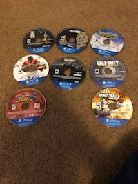 Games for ps 4 North Las Vegas