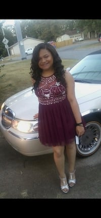 Homecoming/prom dress North Little Rock, 72117