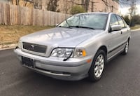 Drives Great - Reliable 2000 Volvo S40 Takoma Park