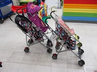 Strollers for traveling Etobicoke