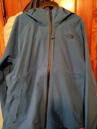 North face mens Apex Flex Gtx jacket